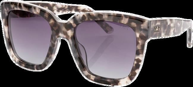 Schwarze IKKI Sonnenbrille HOLLY  - large