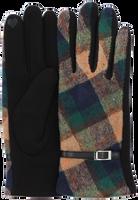 Grüne Yehwang Handschuhe SCOTLAND  - medium