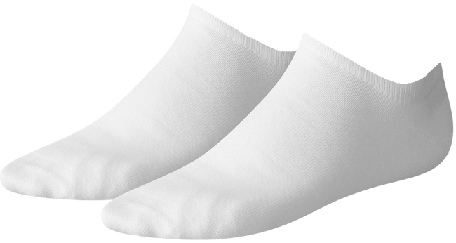 Weiße TOMMY HILFIGER Socken 342023001 - large