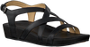 Black OLUKAI shoe NANA  - small