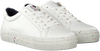 Weiße TOMMY HILFIGER Sneaker low WMNS PREMIUM SUSTAINABLE  - small
