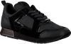 Schwarze CRUYFF CLASSICS Sneaker LUSSO - small