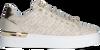 Weiße LIU JO Sneaker low SILVIA 32  - small