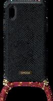 Rote OMODA ACCESSOIRES Handykette XS IPHONE KOORD  - medium