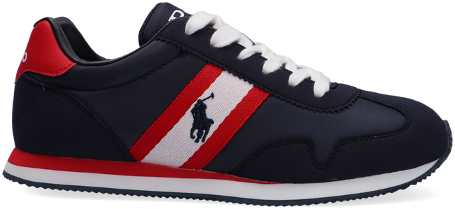 Blaue POLO RALPH LAUREN Sneaker low KELLAND  - large