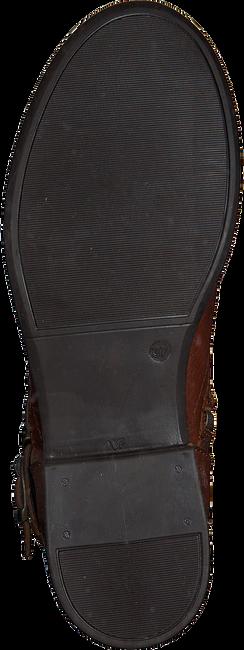 Cognacfarbene BRUNOTTI Biker Boots MARCIANA MID - large
