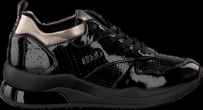 Schwarze LIU JO Sneaker KARLIE 14 SNEAKER  - large