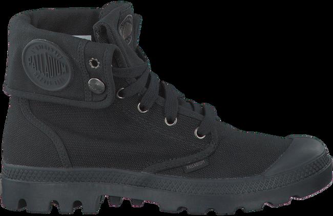 Schwarze PALLADIUM Ankle Boots BAGGY D - large