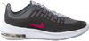 Schwarze NIKE Sneaker NIKE AIR MAX AXIS (GS) - small