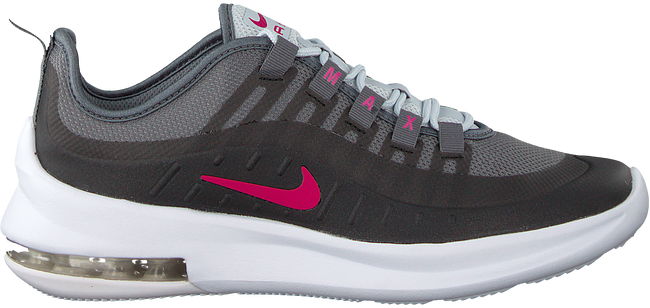 Schwarze NIKE Sneaker NIKE AIR MAX AXIS (GS) - large