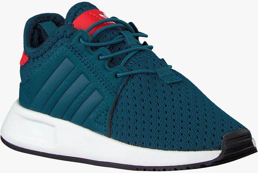 Blaue ADIDAS Sneaker X_PLR EL I - larger
