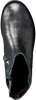 Silberne SHOESME Stiefeletten S18W079 - small