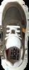 Grüne BRAQEEZ Sneaker BARRY BASE  - small