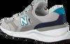 Graue NEW BALANCE Sneaker MSX90  - small