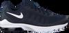 Blaue NIKE Sneaker AIR MAX INVIGOR MEN  - small