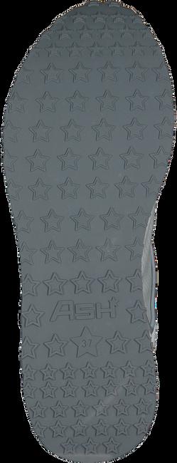 Weiße ASH Sneaker low TIGER  - large
