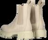 Beige COPENHAGEN STUDIOS Chelsea Boots CPH570  - small