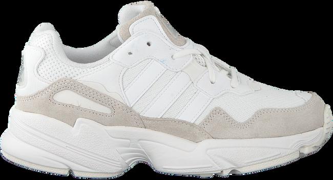 Weiße ADIDAS Sneaker YUNG-96 C  - large