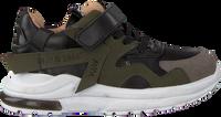 Grüne SHOESME Sneaker low NR20W001  - medium