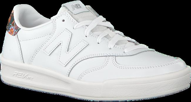 Weiße NEW BALANCE Sneaker WRT300  - large