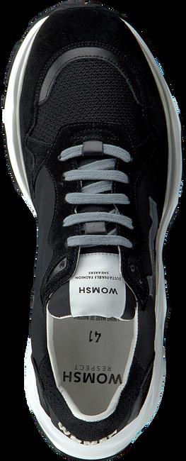 Schwarze WOMSH Sneaker low FUTURA  - large