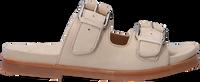 Beige SHABBIES Pantolette 170020195  - medium
