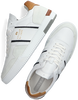 Weiße CYCLEUR DE LUXE Sneaker low AURONZO  - small
