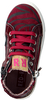 Rote RED-RAG Sneaker 12176  - small