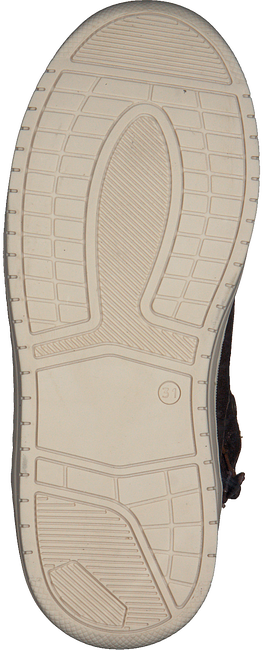 Braune BULLBOXER Sneaker AID500  - large