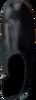 Schwarze SHABBIES Stiefeletten 182020115 - small