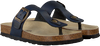 Blaue DEVELAB Sandalen 48005 - small