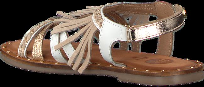 Weiße GIOSEPPO Sandalen 47810  - large