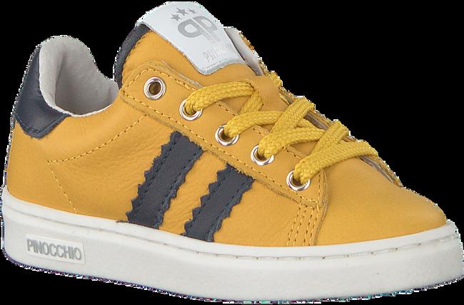 Gelbe PINOCCHIO Sneaker P1833 - large