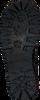Schwarze UNISA Stiefeletten PEGASO_CL_ST - small