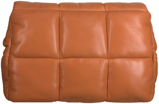 Orangene STAND STUDIO Handtasche WANDA CLUTCH BAG  - large