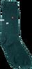 Grüne Alfredo Gonzales Socken SPECKLED COTTON  - small