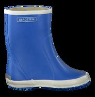 Blaue BERGSTEIN Gummistiefel RAINBOOT - medium