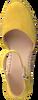 Gelbe FRED DE LA BRETONIERE Espadrilles 153010107  - small