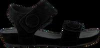 Schwarze CA'SHOTT Sandalen 10154  - medium