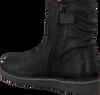 Schwarze GIGA Stiefeletten 8704 - small