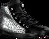 Schwarze OMODA Sneaker 1079 - small