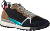 Blaue P448 Sneaker COLORADO - small