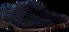 Blaue OMODA Business Schuhe 735-S - small
