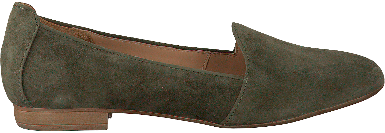 Grüne Omoda Loafer 052.299 rhGGQiNXS