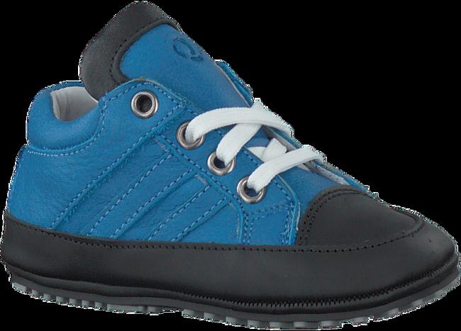 Blaue JOCHIE Babyschuhe 16028 - large
