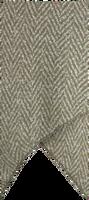 Graue Yehwang Schal WINTER ZIGZAG  - medium