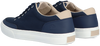 Blaue TIMBERLAND Sneaker low ADVENTURE 2.0 GREEN KNIT OX  - small
