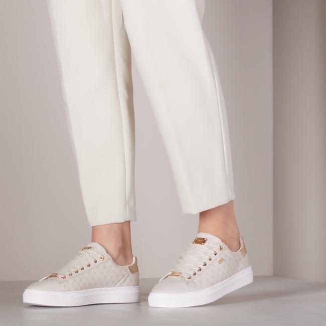 Beige MEXX Sneaker low CRISTA W  - large
