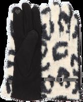 Weiße Yehwang Handschuhe SPOTTED  - medium