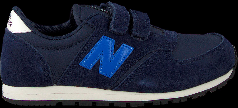 Blaue NEW BALANCE Sneaker YV420 M